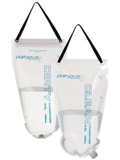 Platypus GravityWorks 4.0L Replacement Reservoir Kit